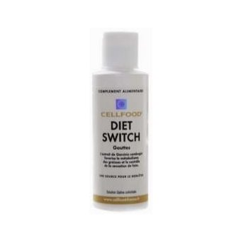 CELLFOOD® DIET SWITCH